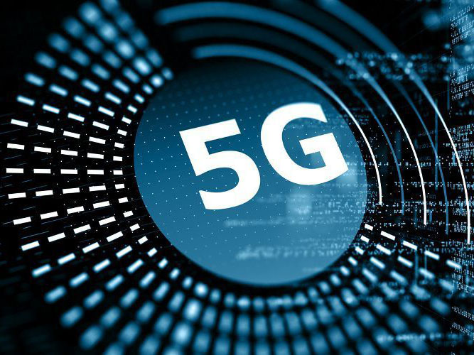 Explications sur le déploiement du réseau 5G