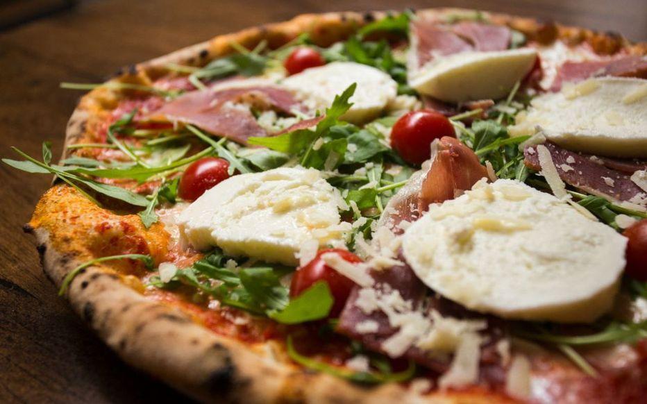 Pizzas Le Bellevue